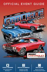 2020 Chevrolet Nationals