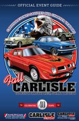 2014 Fall Carlisle