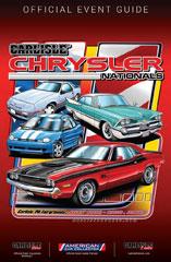 2015 Chrysler Nationals